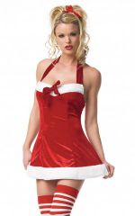 Leg Avenue Santa's Little Helper Costume